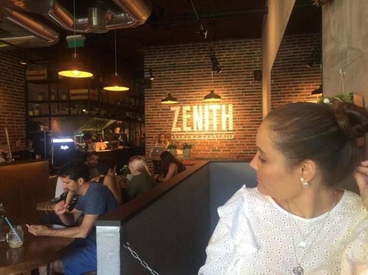 Food – Zenith Brunch&Cocktail bar