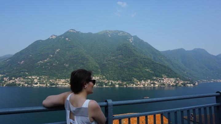Itália – Como, Sirmione &Verona