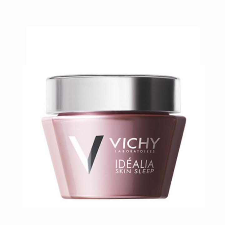 Vichy Skin Sleep –Review