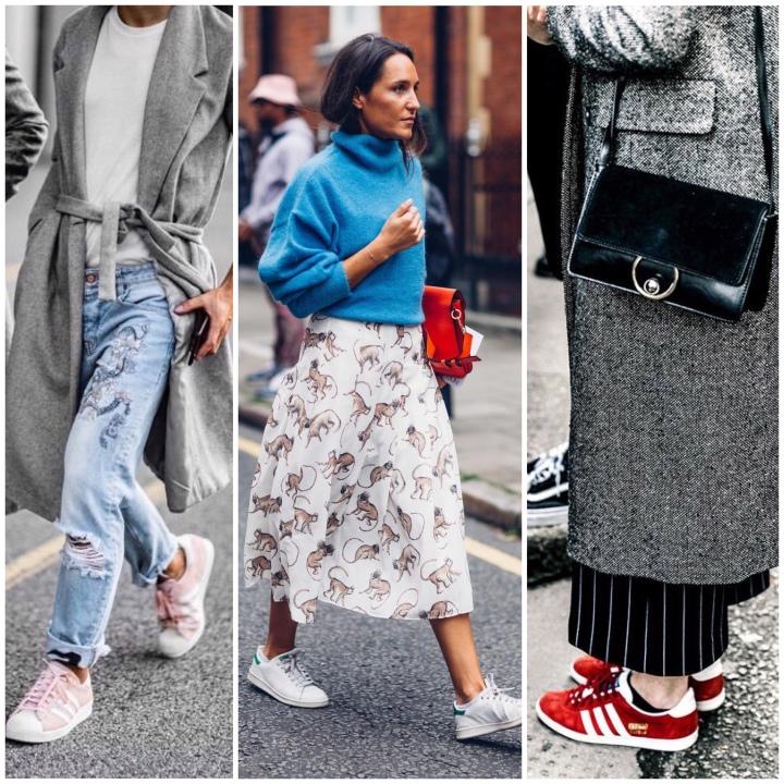 Trend Alert – SneakerLooks