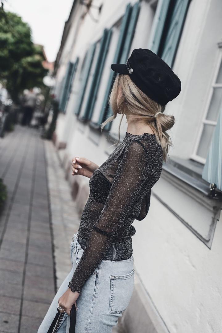Trend Alert – Chapéus e maischapéus…